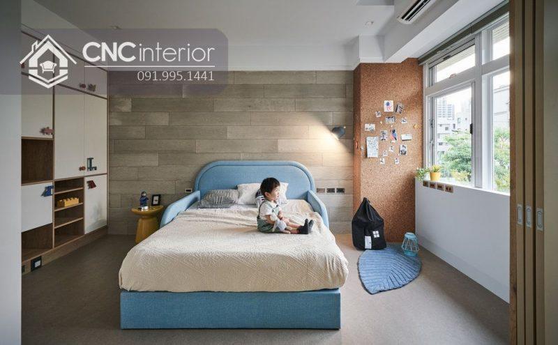 Biet thu Vung Tau Noi that CNC 20