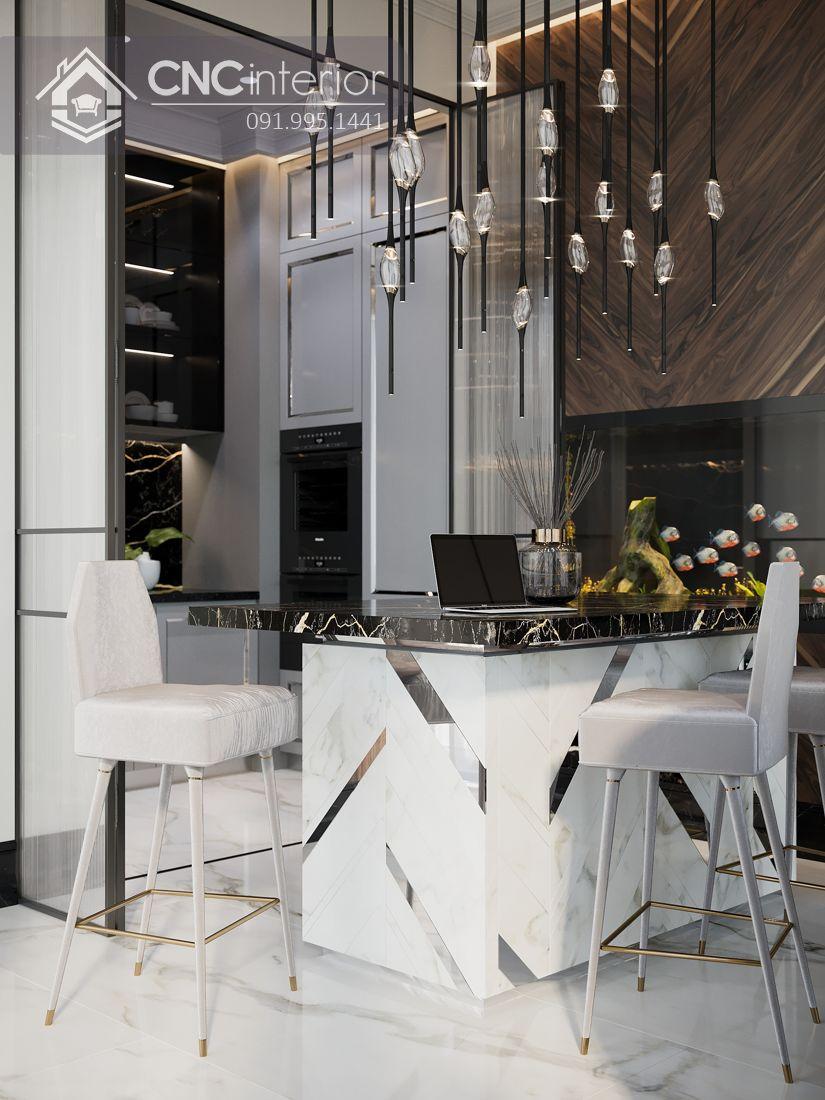 Công ty thiết kế thi công sản xuất, xuất khẩu đồ gỗ nội thất CNC Interior