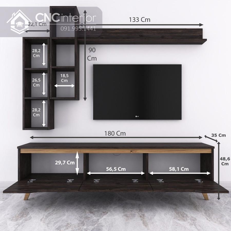 Kệ tivi CNC 19 4