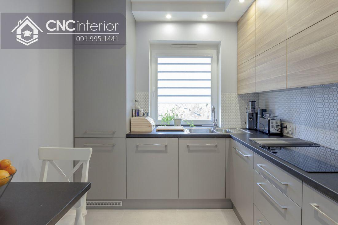 Tủ bếp đẹp CNC 32