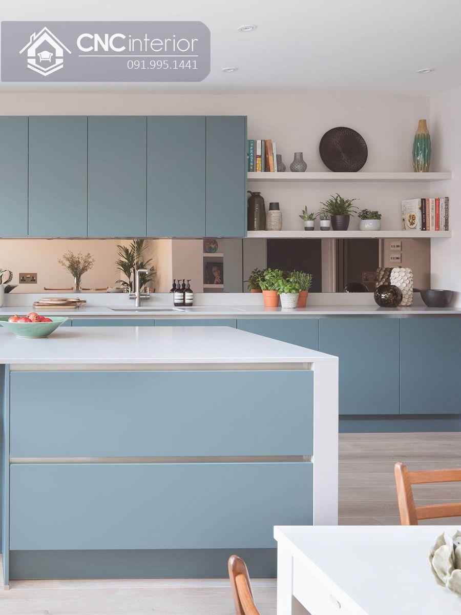 Tủ bếp đẹp CNC 19