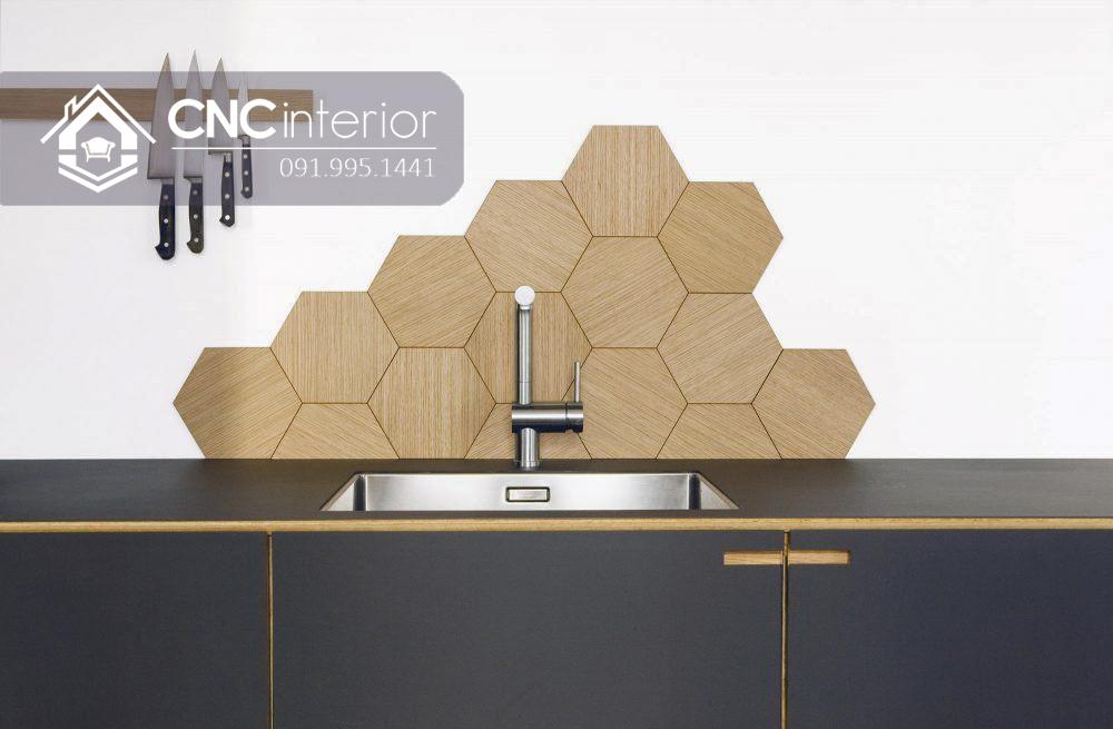 Tủ bếp đẹp CNC 26