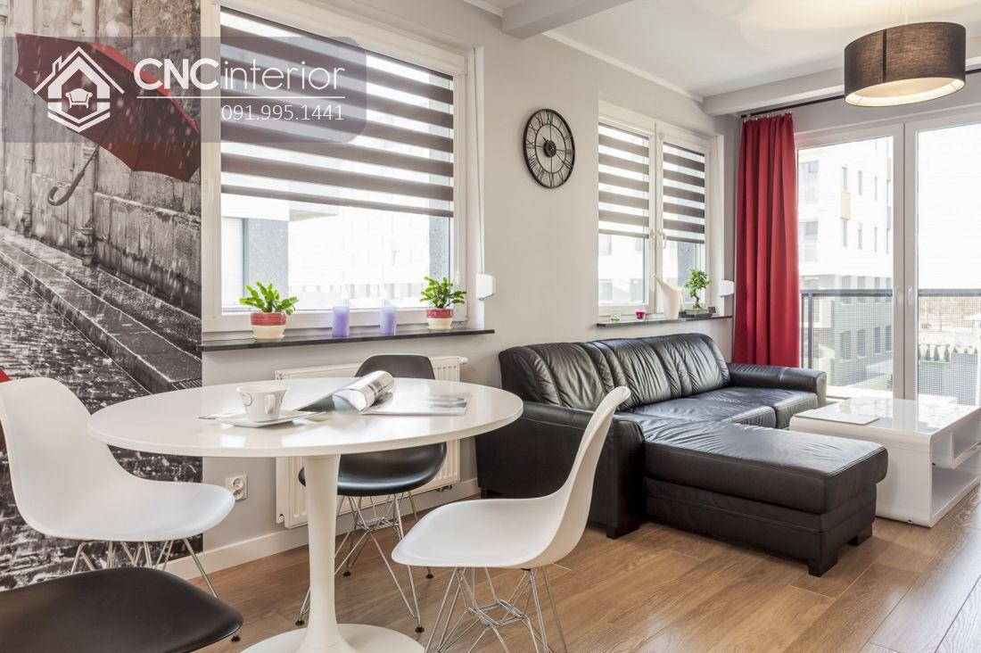 Tủ bếp đẹp CNC 31