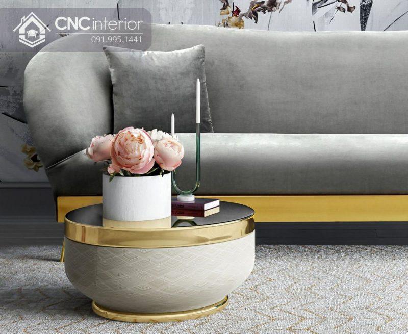 Ghế sofa CNC 10