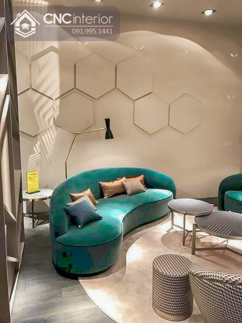 Ghế sofa CNC 14