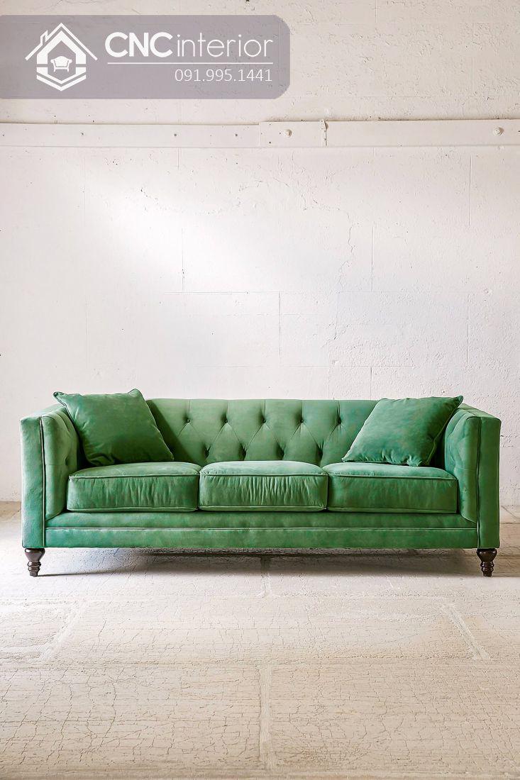 Ghế sofa CNC 15