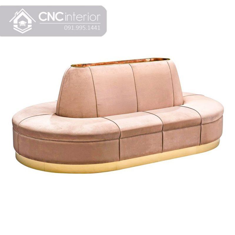 Ghế sofa CNC 16