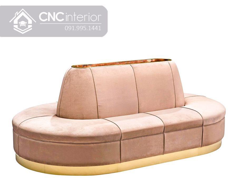 Ghế sofa bệt ghép đối độc đáo CNC 16 4