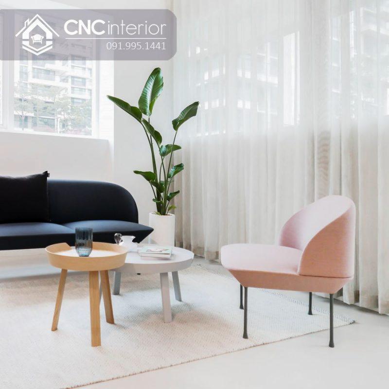 Ghế sofa CNC 17