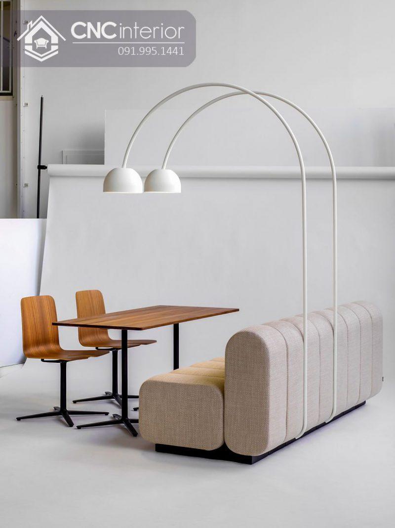 Ghế sofa CNC 18