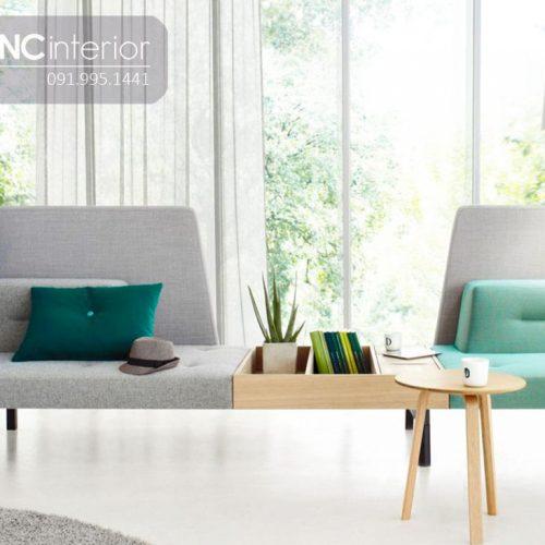 Ghế sofa CNC 19