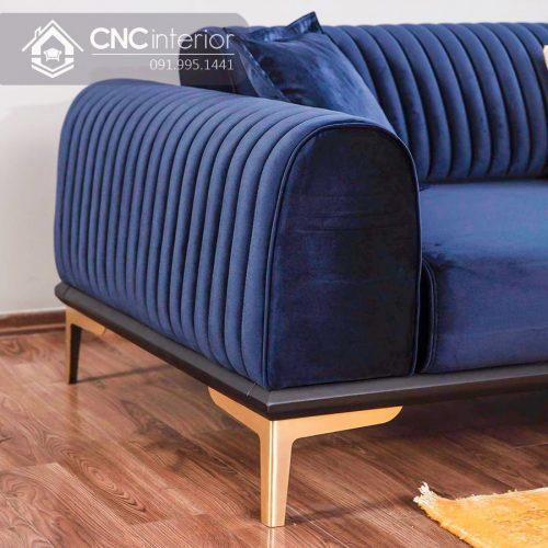 Ghế sofa CNC 2