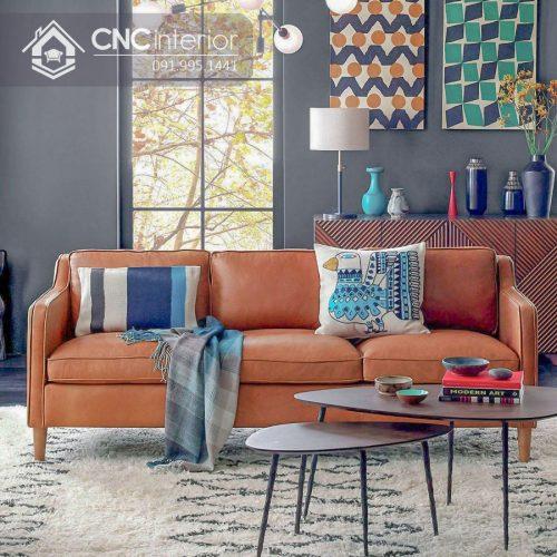 Ghế sofa CNC 20