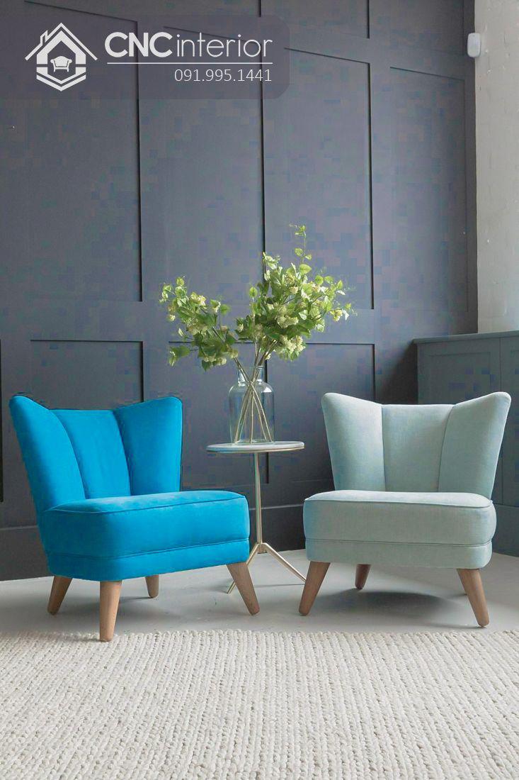 Ghế sofa CNC 23