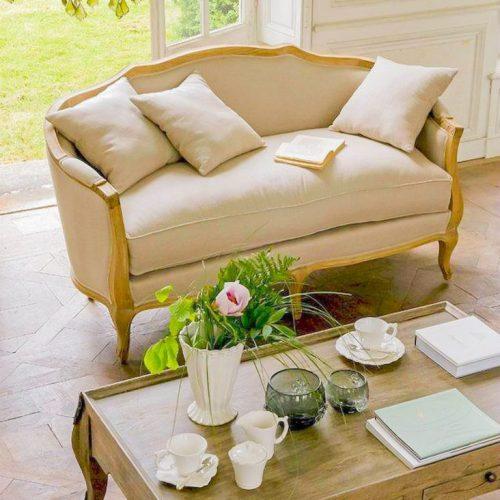 Ghế sofa CNC 25