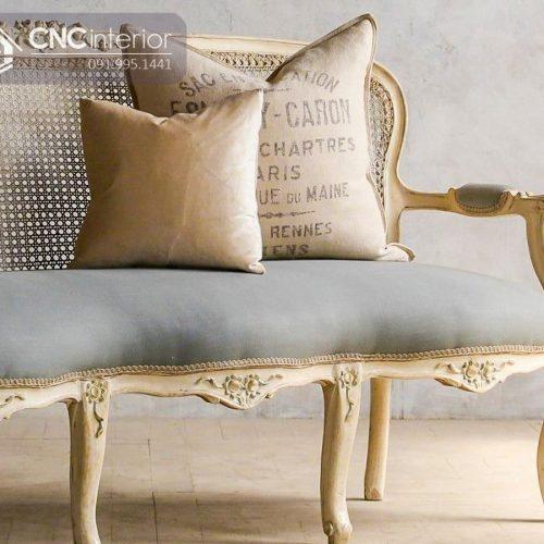 Ghế sofa CNC 26