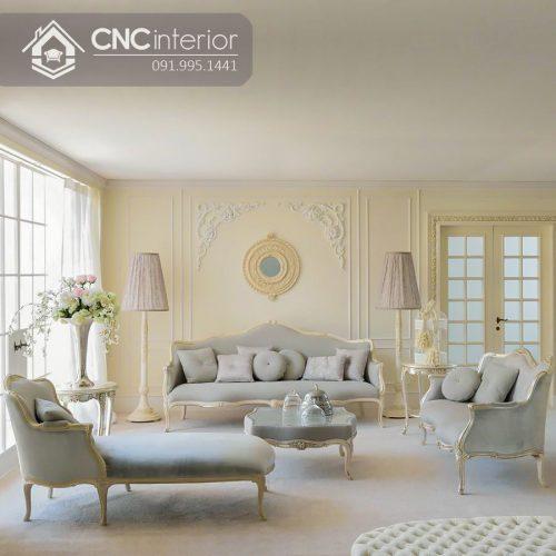 Ghế sofa CNC 27
