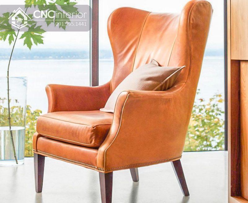 Ghế sofa CNC 29