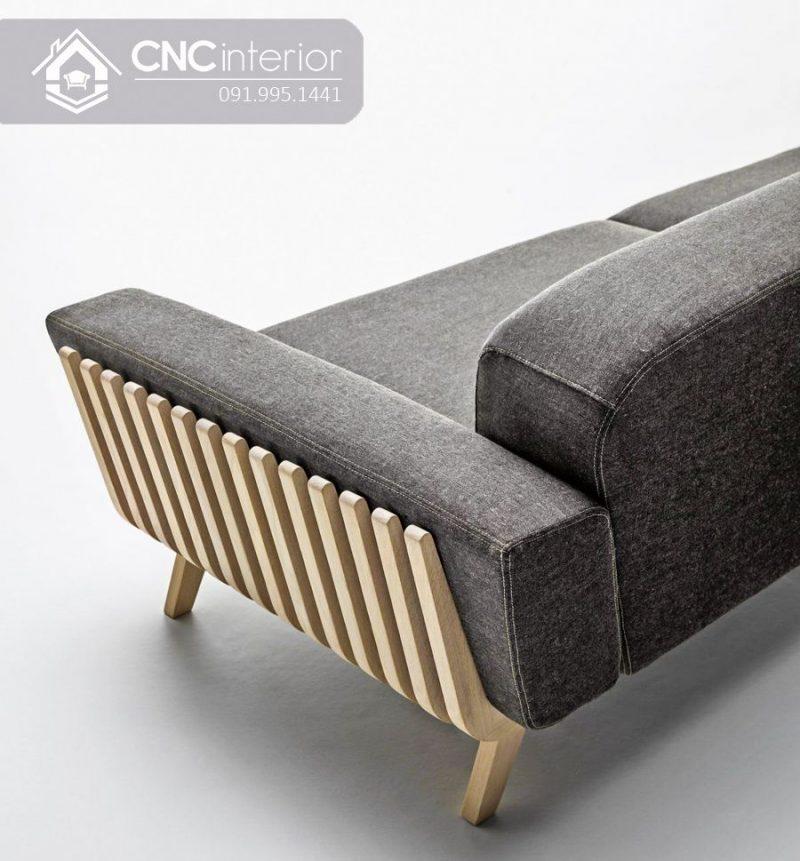 Ghế sofa CNC 3