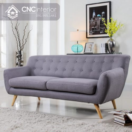 Ghế sofa CNC 30