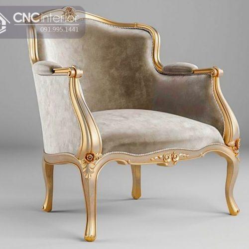 Ghế sofa CNC 31
