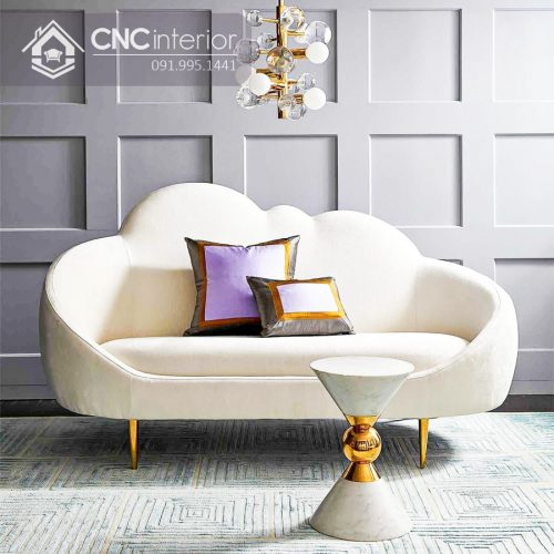 Ghế sofa CNC 32