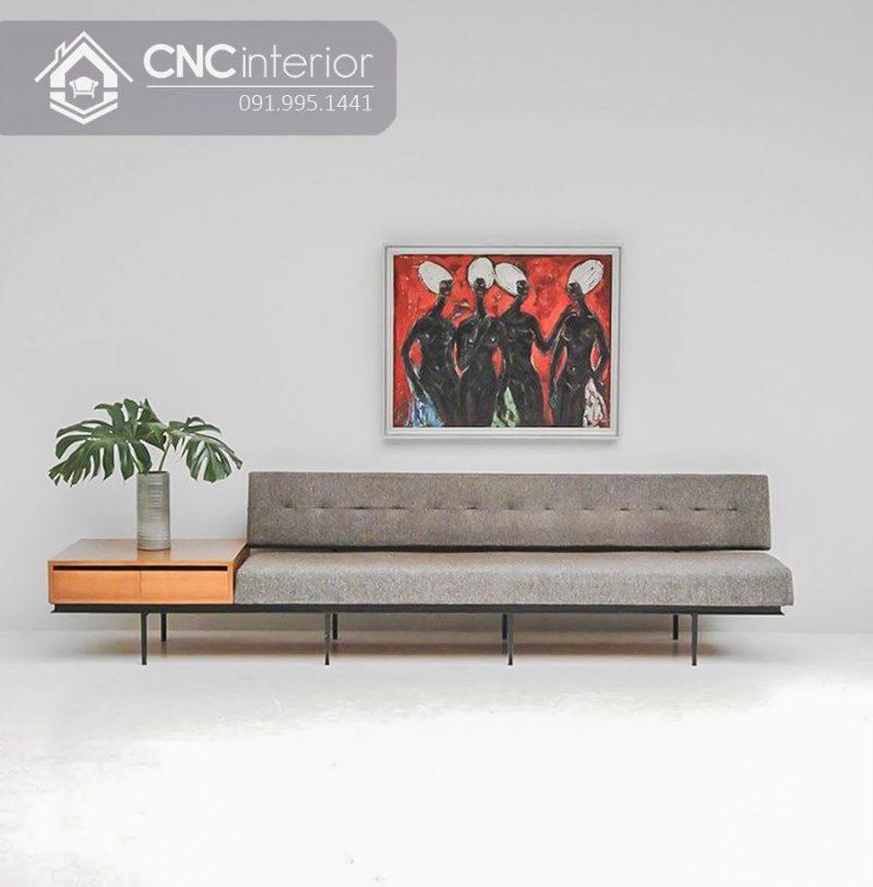 Ghế sofa CNC 35