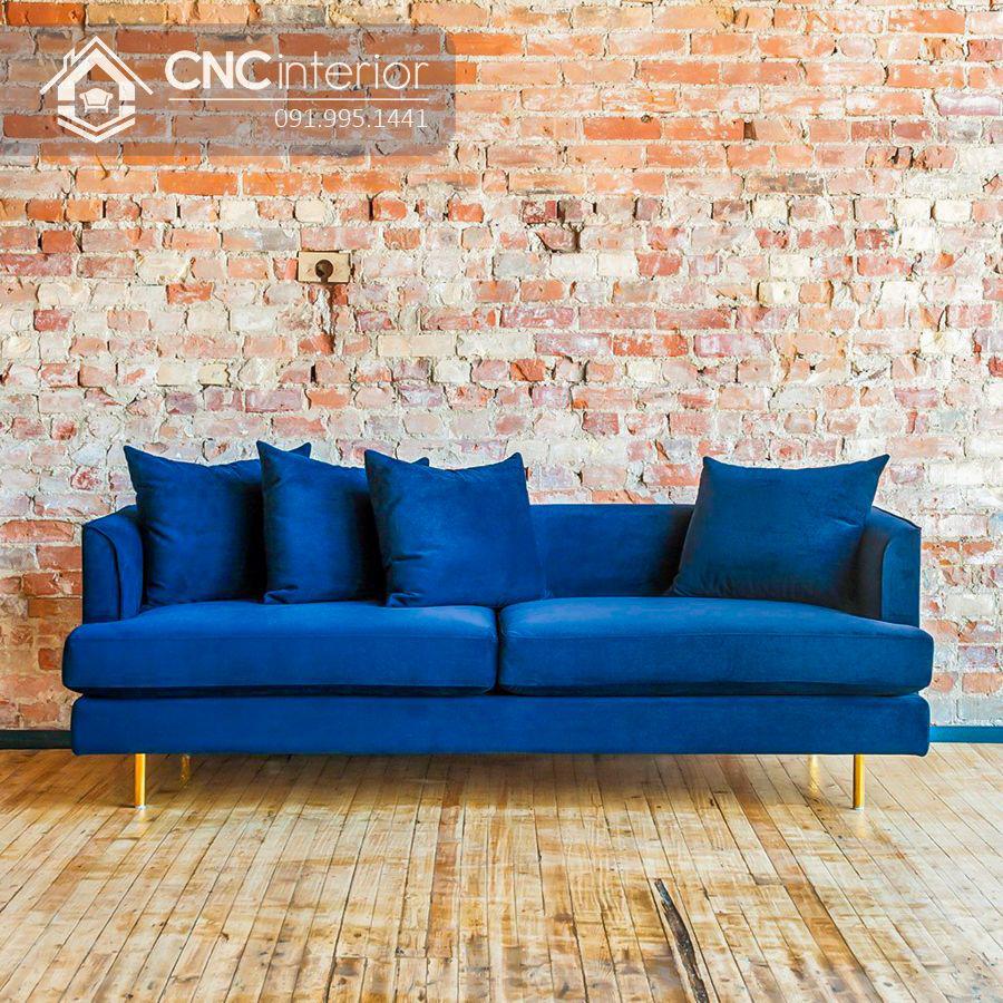 Ghế sofa hiện đại bằng gỗ cao cấp CNC 36 1