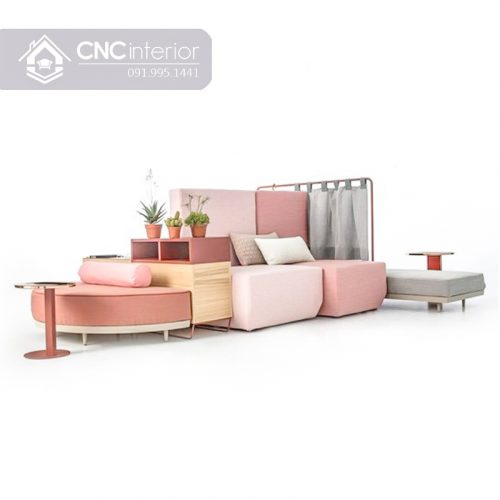 Ghế sofa CNC 37
