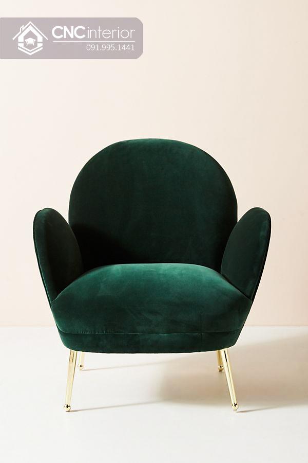 Ghế sofa CNC 38