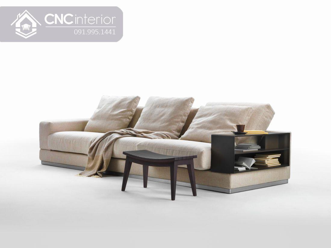 Ghế sofa dài đa năng CNC 39 2