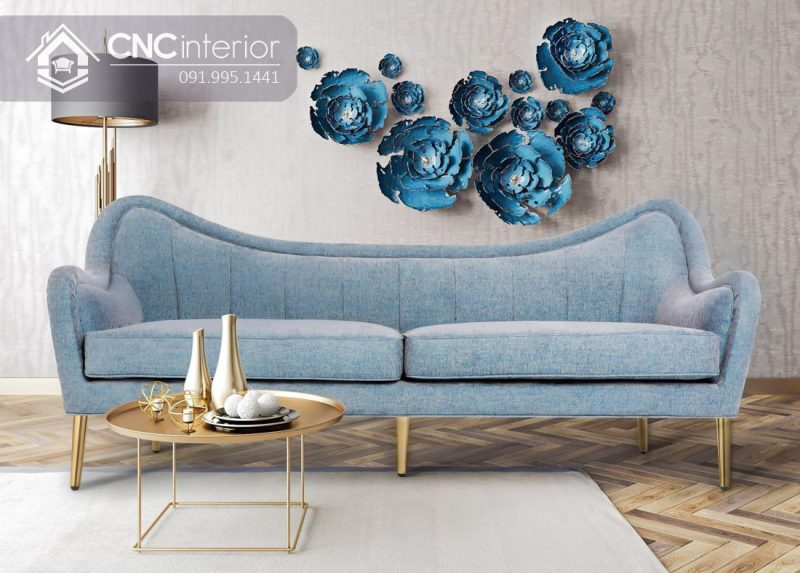 Ghế sofa CNC 4