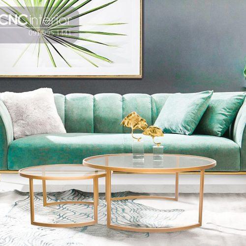 Ghế sofa CNC 40