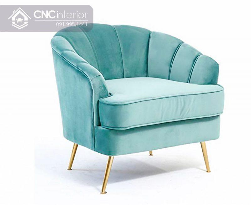 Ghế sofa CNC 43