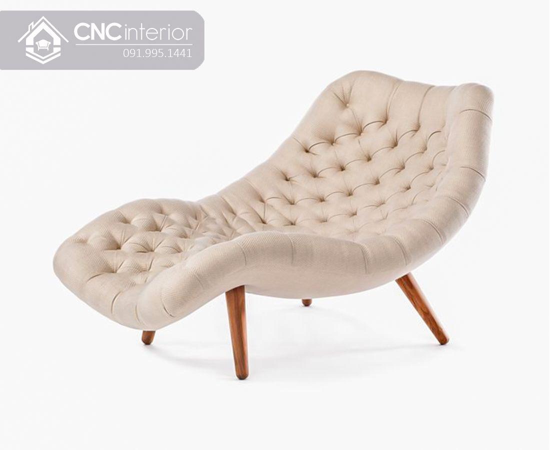 Ghế sofa giường đơn nhỏ gọn CNC 47 3