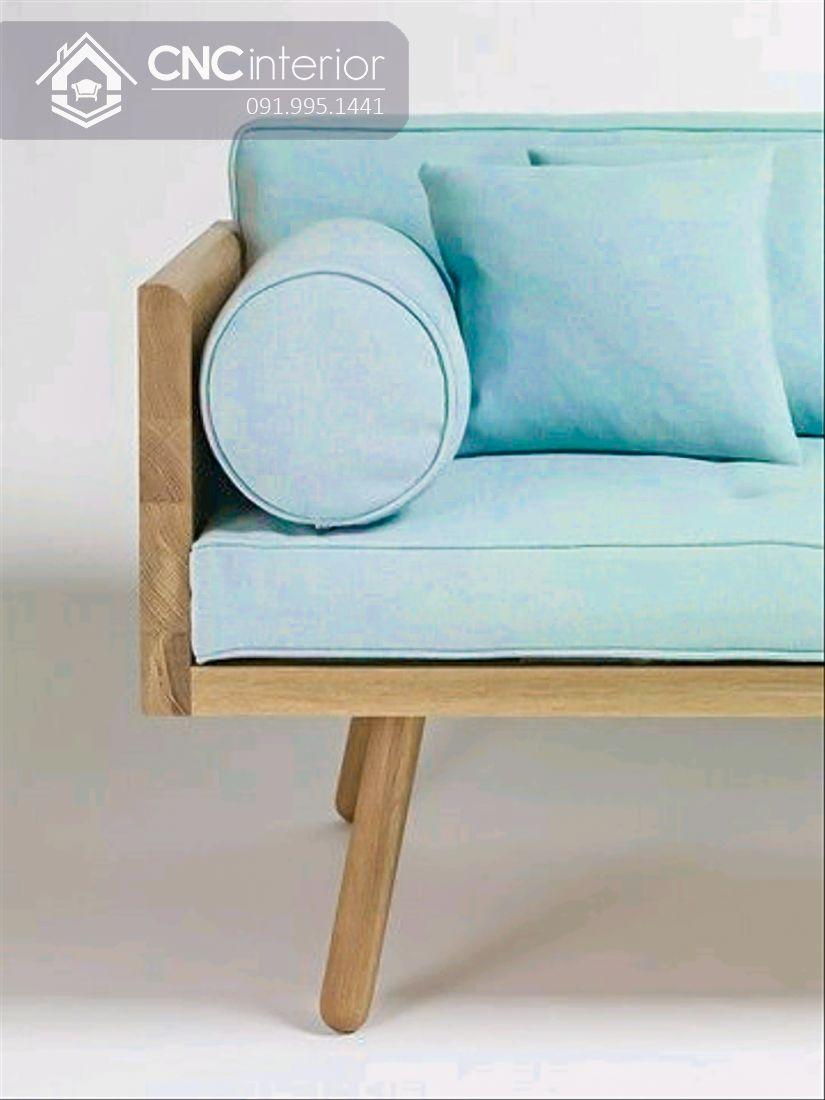 Ghế sofa CNC 48 3