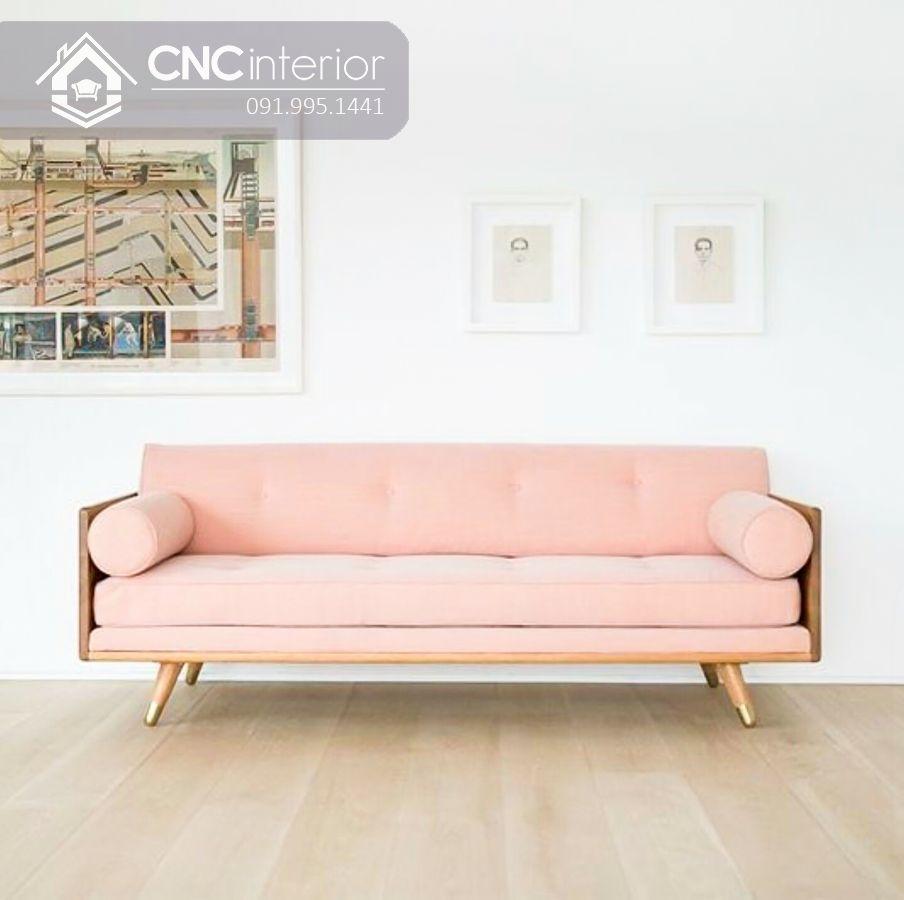 Ghế sofa CNC 48 5