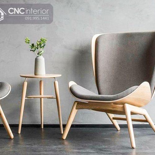 Ghế sofa CNC 5