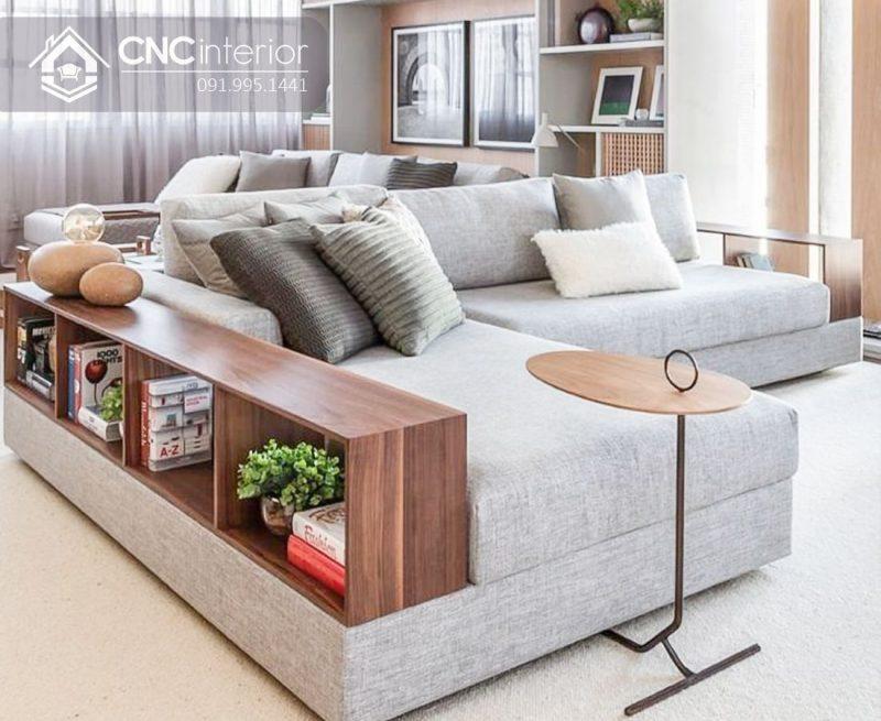 Ghế sofa CNC 50