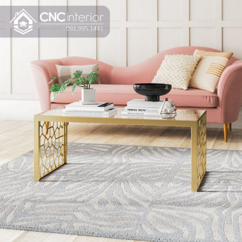 Ghế sofa CNC 51