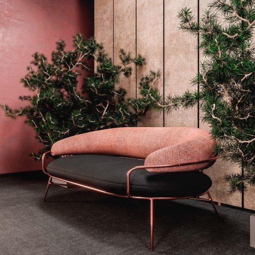 Ghế sofa CNC 6