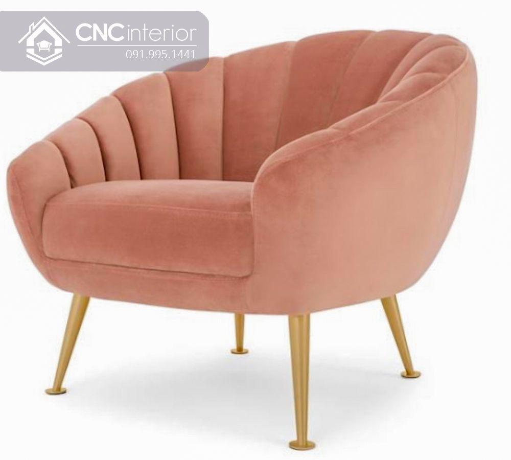 Sofa mini gọn gàng cho nhà nhỏ CNC 07 1