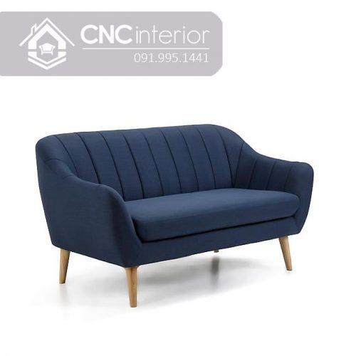 Ghế sofa nhỏ CNC 09