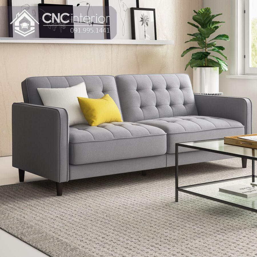 Ghế sofa nhỏ CNC 11