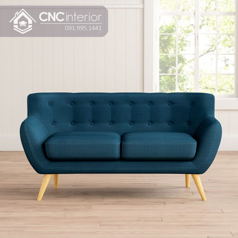 Ghế sofa nhỏ CNC 13