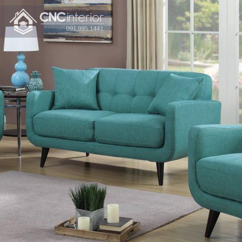 Ghế sofa nhỏ CNC 17