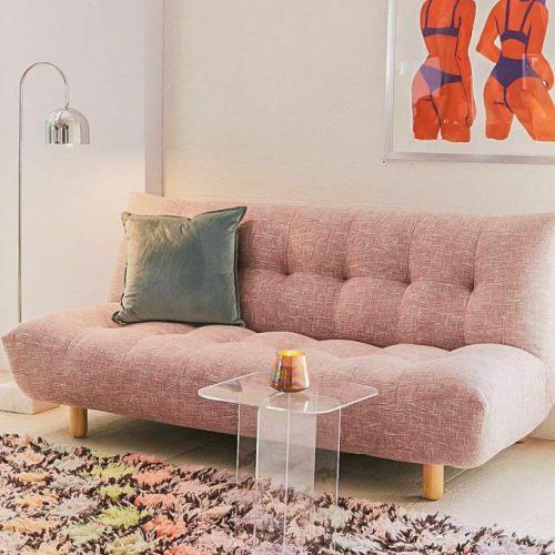 Ghế sofa nhỏ CNC 19