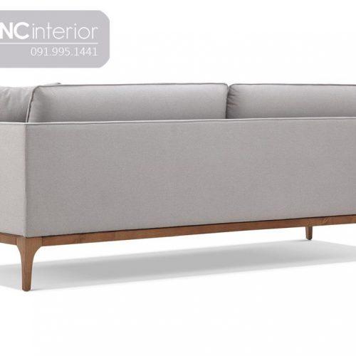 Ghế sofa nhỏ CNC 20