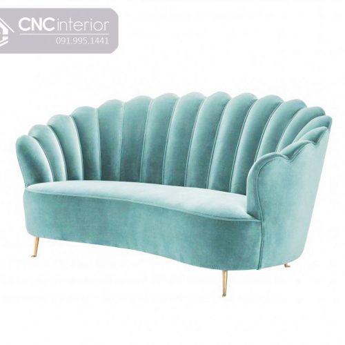 Ghế sofa nhỏ CNC 21