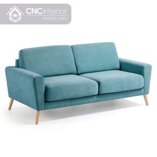 Ghế sofa nhỏ CNC 22